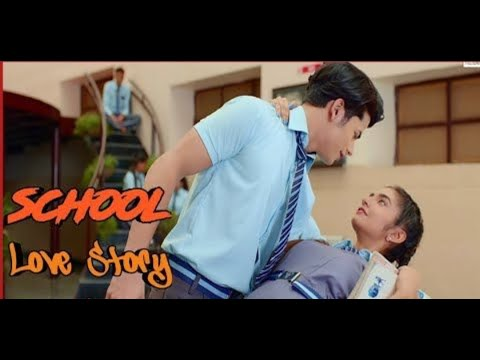 Download New School love story movie in hindi 2020 | school romantic love story Full movie in hindi
