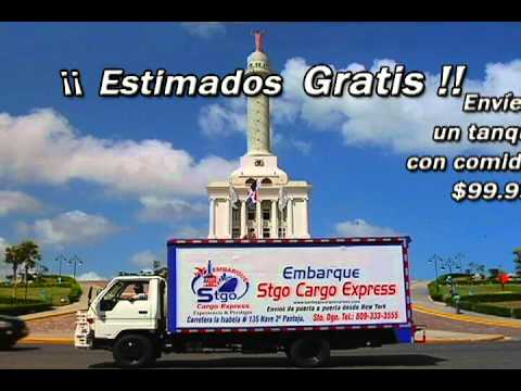 Santiago Cargo Express Corp