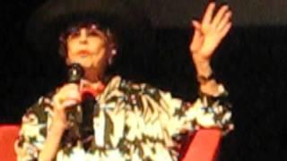 Video Arlene Dahl talks about her screen sister, Rhonda Fleming download MP3, 3GP, MP4, WEBM, AVI, FLV Agustus 2017
