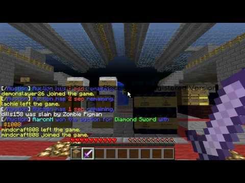 Minecraft Server Hitlist - GleeCraft Non-Premium Server
