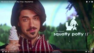 Squatty Potty????