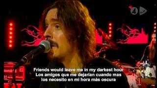 Opeth - Nepenthe (Live TV4) Subtitulos HD