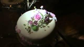 Свадебный торт   11кг