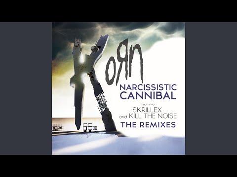 Narcissistic Cannibal (feat. Skrillex & Kill the Noise) (J. Rabbit Remix)