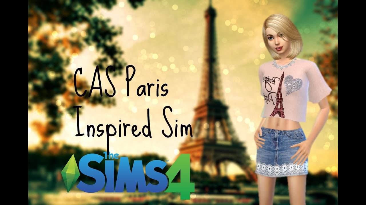 sims 4 how to become inspired