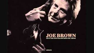 Joe Brown - I'll See You In My Dreams (Song Only)