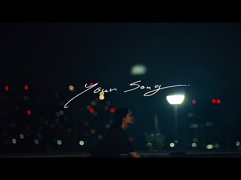 Mr.Children「Your Song(Original Story)」MV