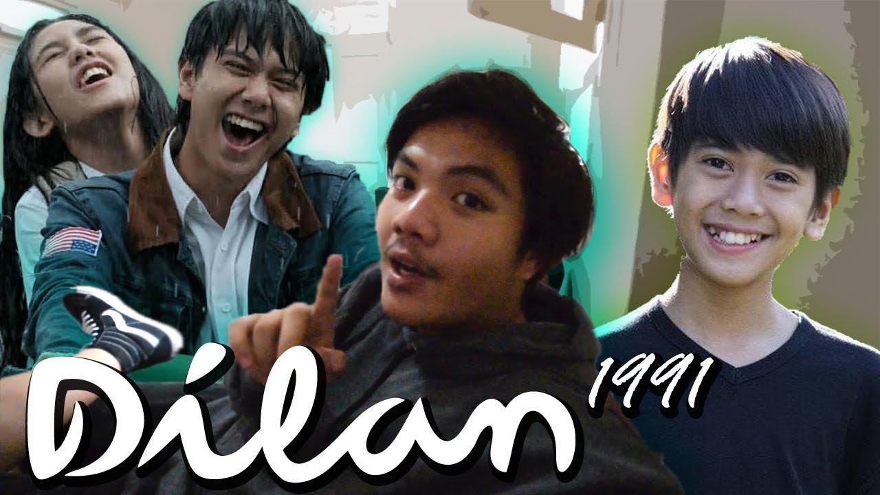 Nonton Film Dilan 1991 Full Movie Streaming - Brisia Blog