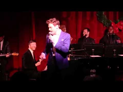 Erich Bergen  Crazy Tonight  Live at Birdland, NYC  2014