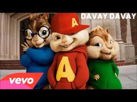 Heijan feat Muti - Davay Davay - Alvin Ve Sincaplar