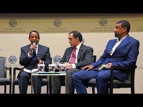 A Changing Ethiopia: Understanding Medemer