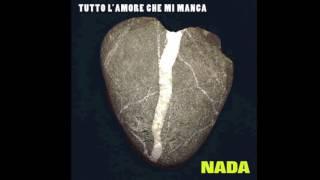 NADA - Senza un perché (Acoustic - Nada & John Parish)