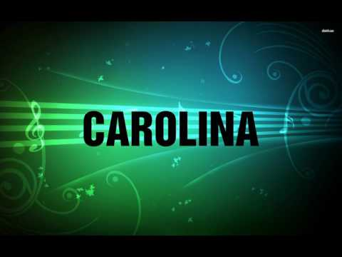 Harry Styles - Carolina (SpeedUp)