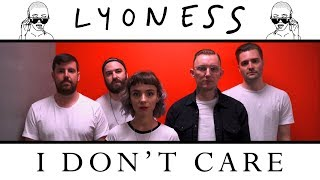 Lyoness - I Don't Care