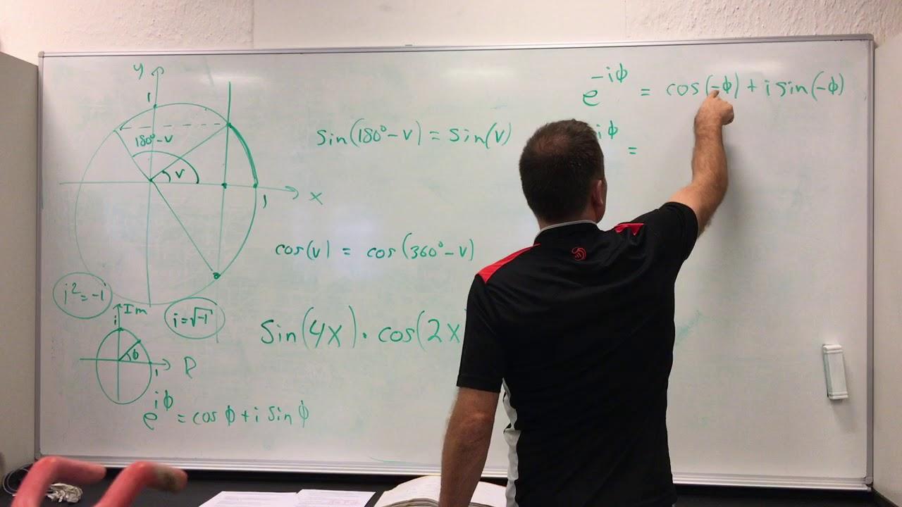 MAA Eksamensspg. 02 Triogonometri (2017)