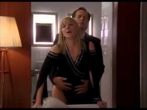 Секс сцены в сериале секс в большом городе