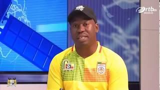 Déclaration du ministre Homeky après la victoire du Bénin 1-0 face à l'Algérie
