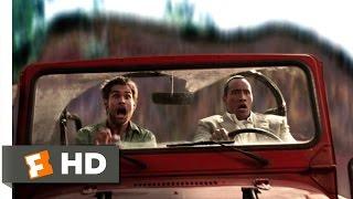 The Rundown 3 10 Movie CLIP Enjoy The Fall 2003 HD