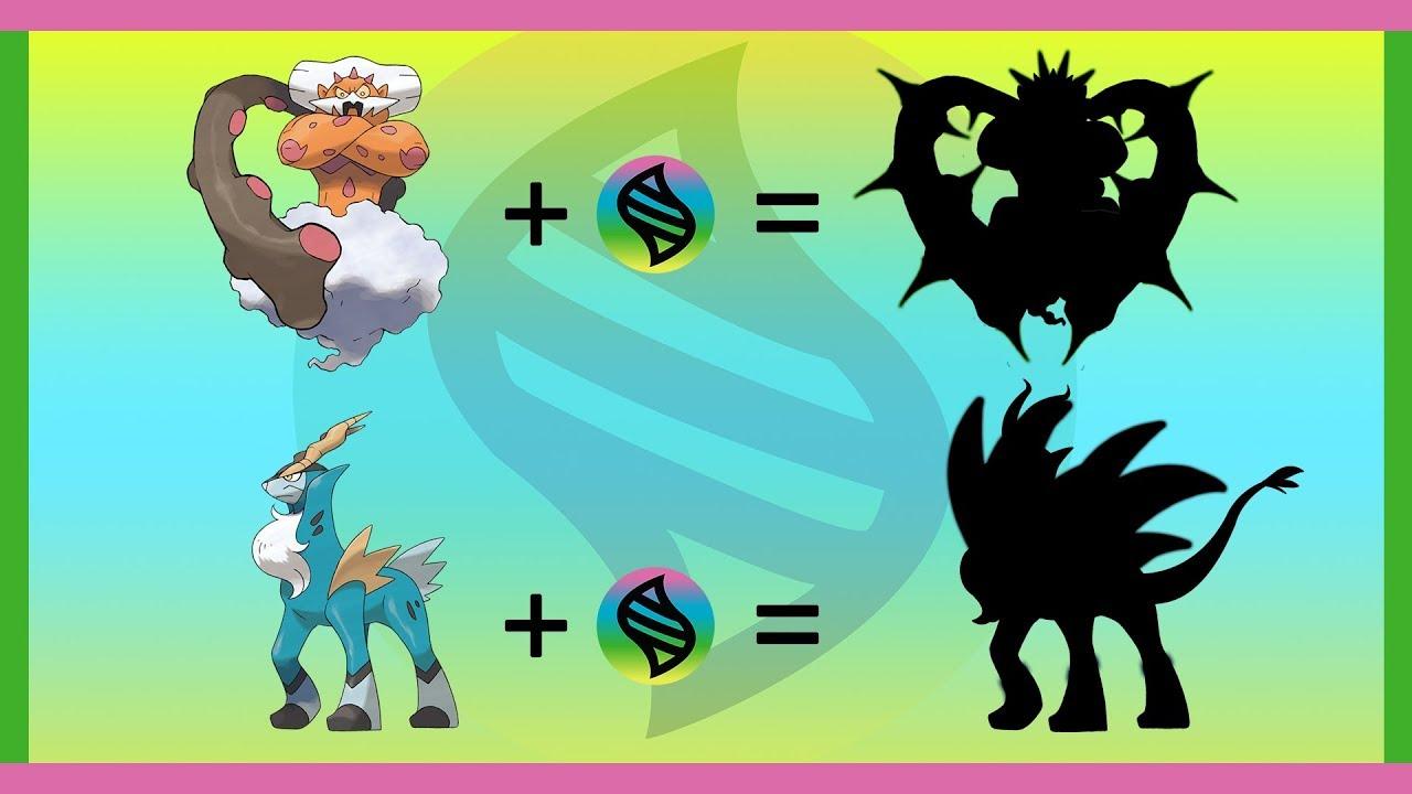 Mega evolution landorus cobalion pokemon mega - Pokemon how to mega evolve ...