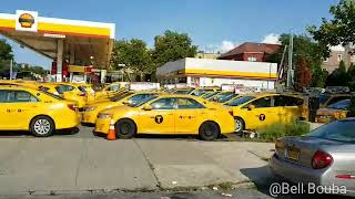 Proof that UBER, LYFT, VIA & JUNO ruined the yellow cab industry
