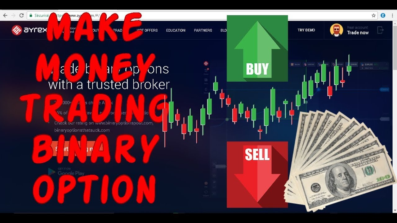 How To Earn Money By Online Trading Do I Get