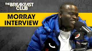 Morray Talks Quicksand Success, Gospel Influence, Protecting Your Peace + More