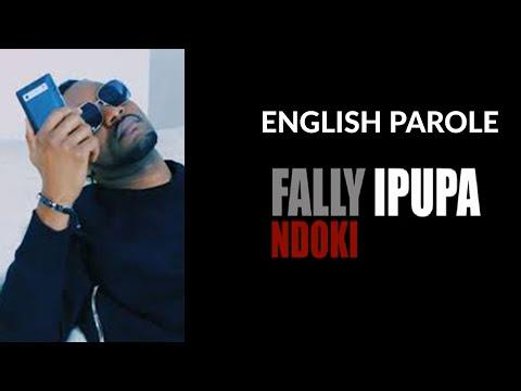 fally ipupa ndoki English lyrics