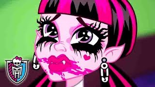 Monster High™💜The Hot Boy💜Volume 1 💜Monster High Compilation | Cartoons for Kids(, 2018-08-09T05:00:01.000Z)