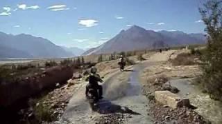 mototouringon2wheels.com - Ladakh Motorcycle Tour - Manali - Leh Ladakh - Himalaya on Wheels