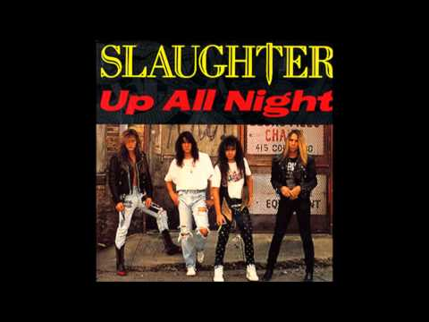 Slaughter - Stick It To Ya Medley