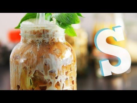 Thai Iced Tea #eyeCandySorted