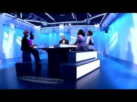 Africanités : Spéciale journée de la femme - TV5MONDE