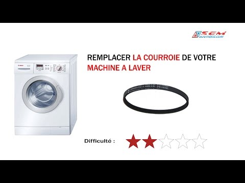 55X3861 COURROIE 1151 H7 MAEL EXTENSIBLE FAGOR