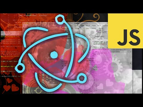 Getting Started with Electron 1.x