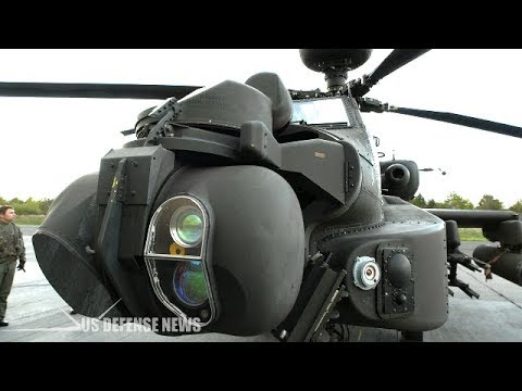 U.S. Army Has a Terrifying Idea to Turn Its Apache Helicopters Into a Super Weapon