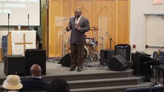 UNDERSTANDING LIFE - ZOE LIFE - BIOS LIFE - PSUKE LIFE -  Pastor Wesley Henry