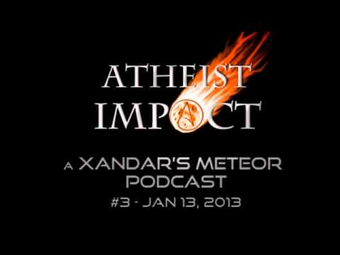 Atheist Impact #3: YouTube, Kalam (sort of), and Gallup