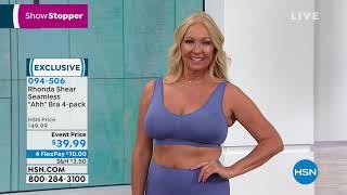 HSN | Body Solutions by Rhonda Shear 03.24.2019 - 11 PM screenshot 5