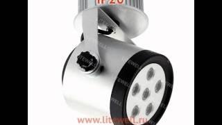 Светодиодный подвесной светильник LED-SD04(, 2011-08-30T13:22:31.000Z)
