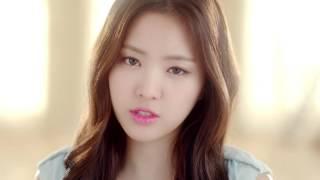 Gambar cover Apink 「LUV-Japanese Ver.-」 Music Video