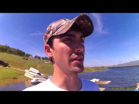 Salt Spring Valley Reservoir Family Trip