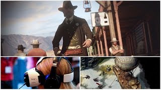 Wild West Online показали лицом | Игровые новости
