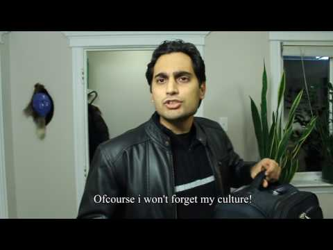 """""""When You Go To Study Abroad"""" –By Danish Ali"""