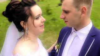свадебный клип Александра и Алёны. 26 августа 2017г.