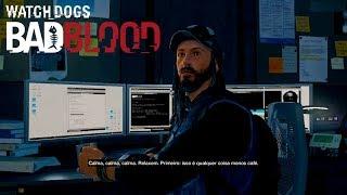 Watch Dogs : Bad Blood (DLC) #1 | T - Bone | ESCAPE DO CTOS