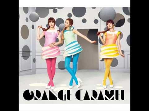 Orange Caramel - Orange Caramel 1st Album Song Medley