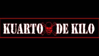 KUARTO DE KILO Piedras contra balas Albúm Completo