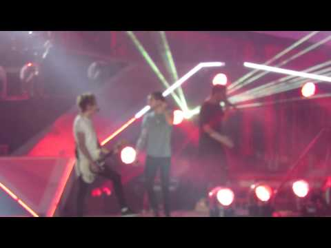Best Song Ever - One Direction Atlanta 2014