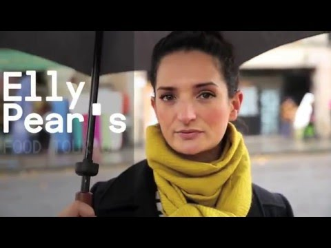 Elly Pear's Food Tour of Bristol
