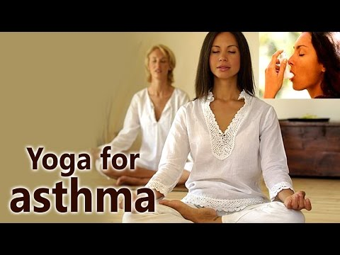 Yoga For Asthma - The Various Yoga Asanas For Asthma - Yoga For Beginners
